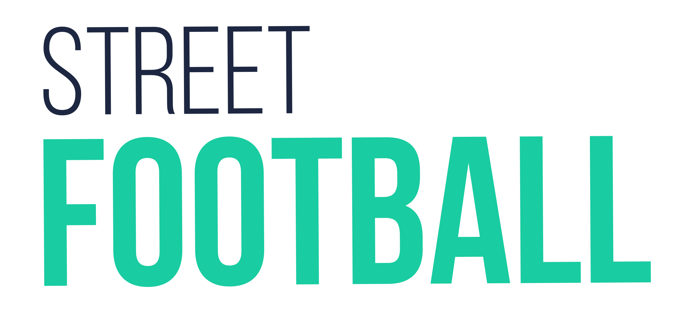Streetfootball